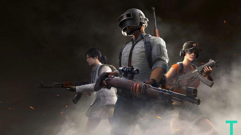 8. Survive Squad!