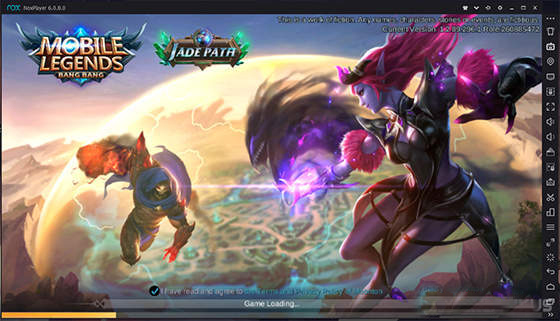 Tricks to Play Mobile Legends on PC & Laptop