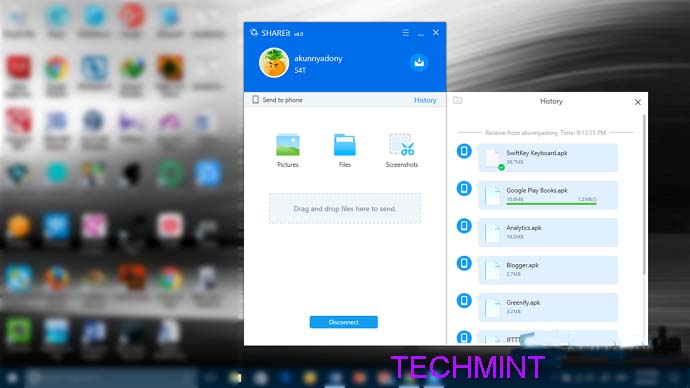 Tricks to Transfer Files from Android to a Computer