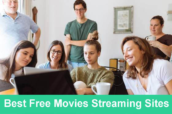Best Free Movies Streaming Sites