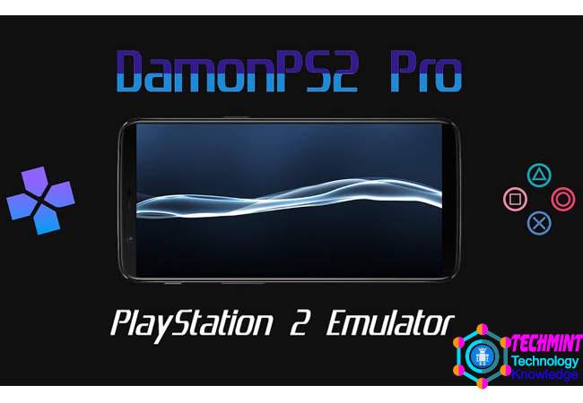 DamonPS2 Pro