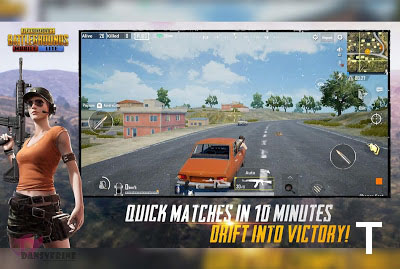 Download PUBG MOBILE LITE for Android