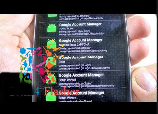 Google-Account-Manager