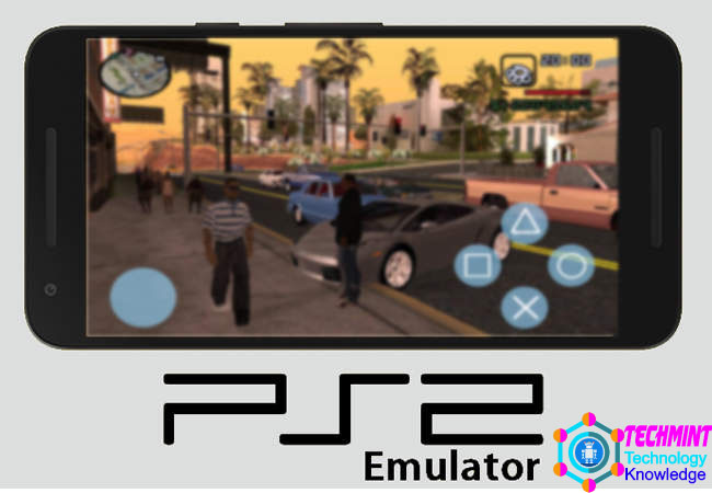 New PS2 Emulator - PS2 Free