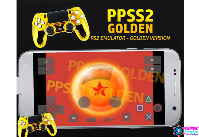 PPSS2 Golden (Golden PS2 Emulator)