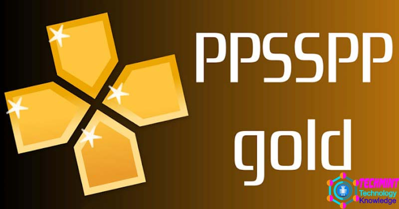 PPSSPP Gold