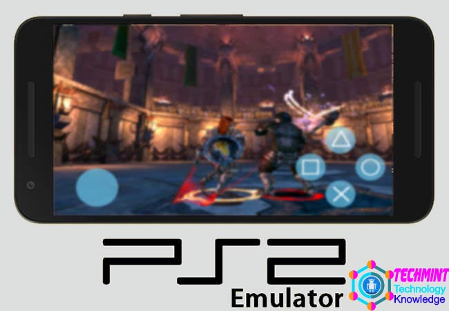 PS2 Emulator PS2 Emulators for Android & PC