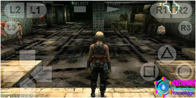 PS2 Emulators for Android To Play PS2 Games