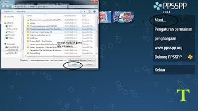 Emulator PSP 2