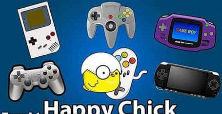 Happy Girl Emulator
