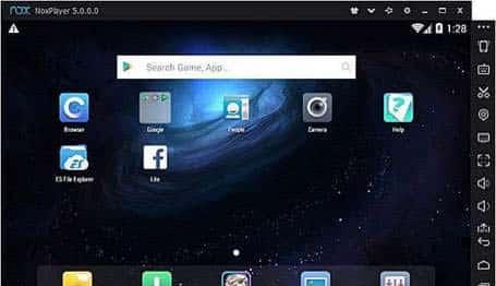 Nox App Player GenyMotion Alternatives