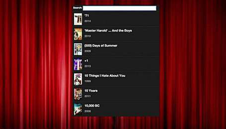Time Popcorn in Your Browser Bmovies.to