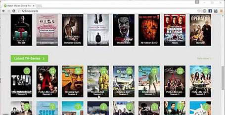 123MoviesFree Sites Like Putlocker