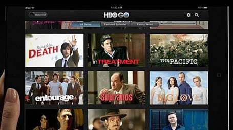 HBO GO TVMuse alternatves