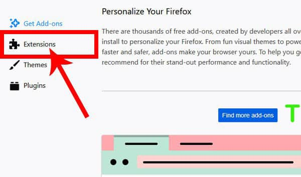 How to turn off Adblock in Firefox 2