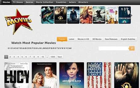 LosMovies Sites Like Putlocker