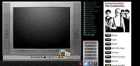 Chia Anime Alternatives -My TV 90s