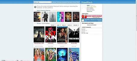 PrimeWire.li is a alternatives of CMoviesHD