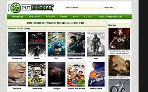 Putlocker Sites Like Rainierland