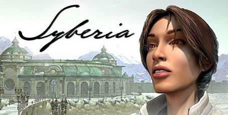 Syberia Games Like Nancy Drew