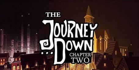 Trip Down: Chapter Two Games Like Nancy Drew
