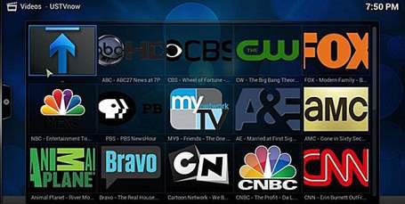 USTV Now TVMuse alternatves