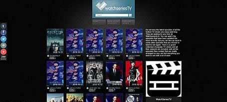 Watch TV Series