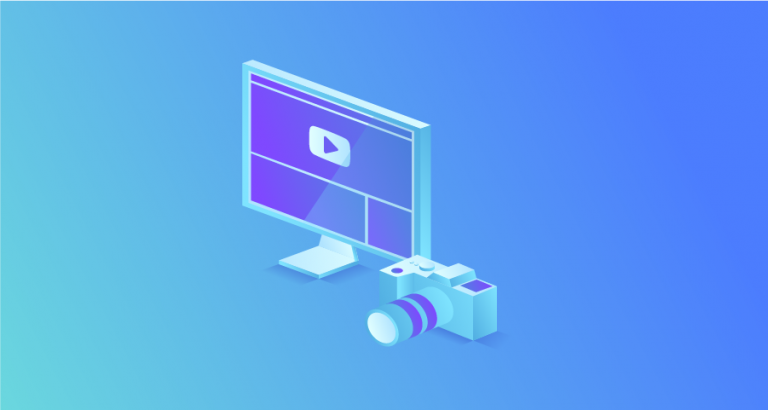 Create YouTube Video Content