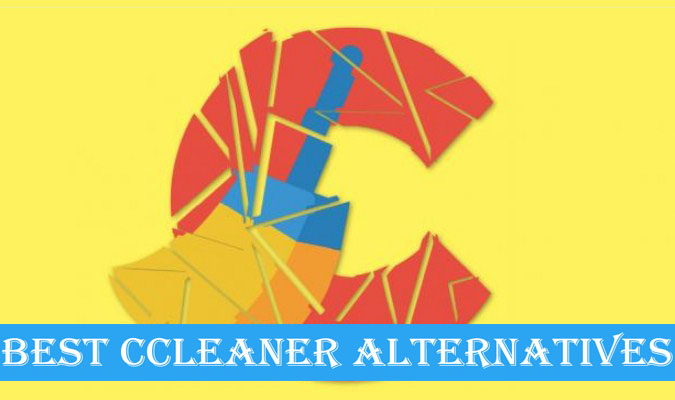 7 Best CCleaner Alternatives for Windows Platforms
