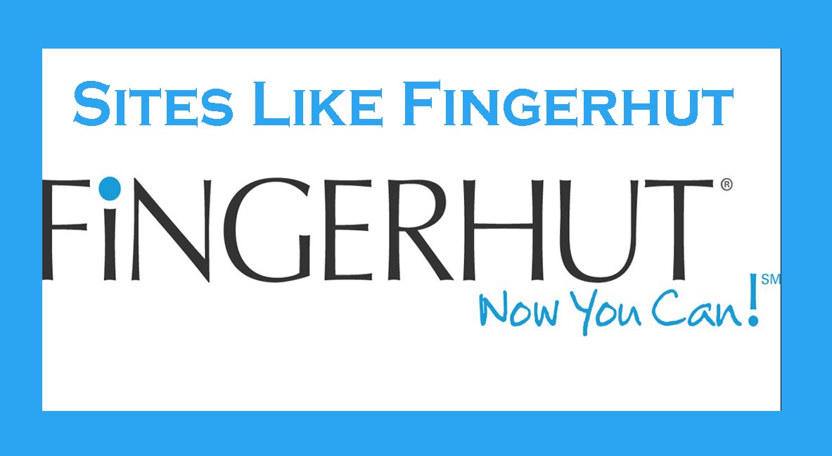 Top Sites Like Fingerhut