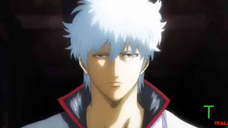 Gintama is best shounen anime