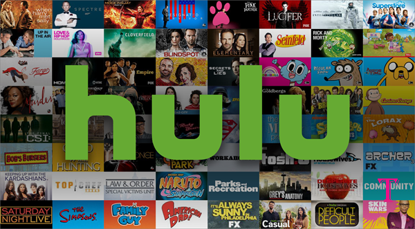 Hulu is alternative of Movie4k