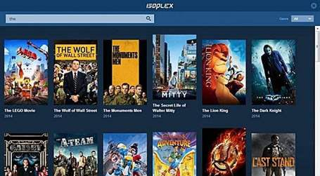 Isoplex is a Flixtor Alternative