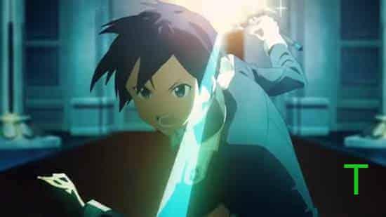 Sword-Art-Online is best shounen anime